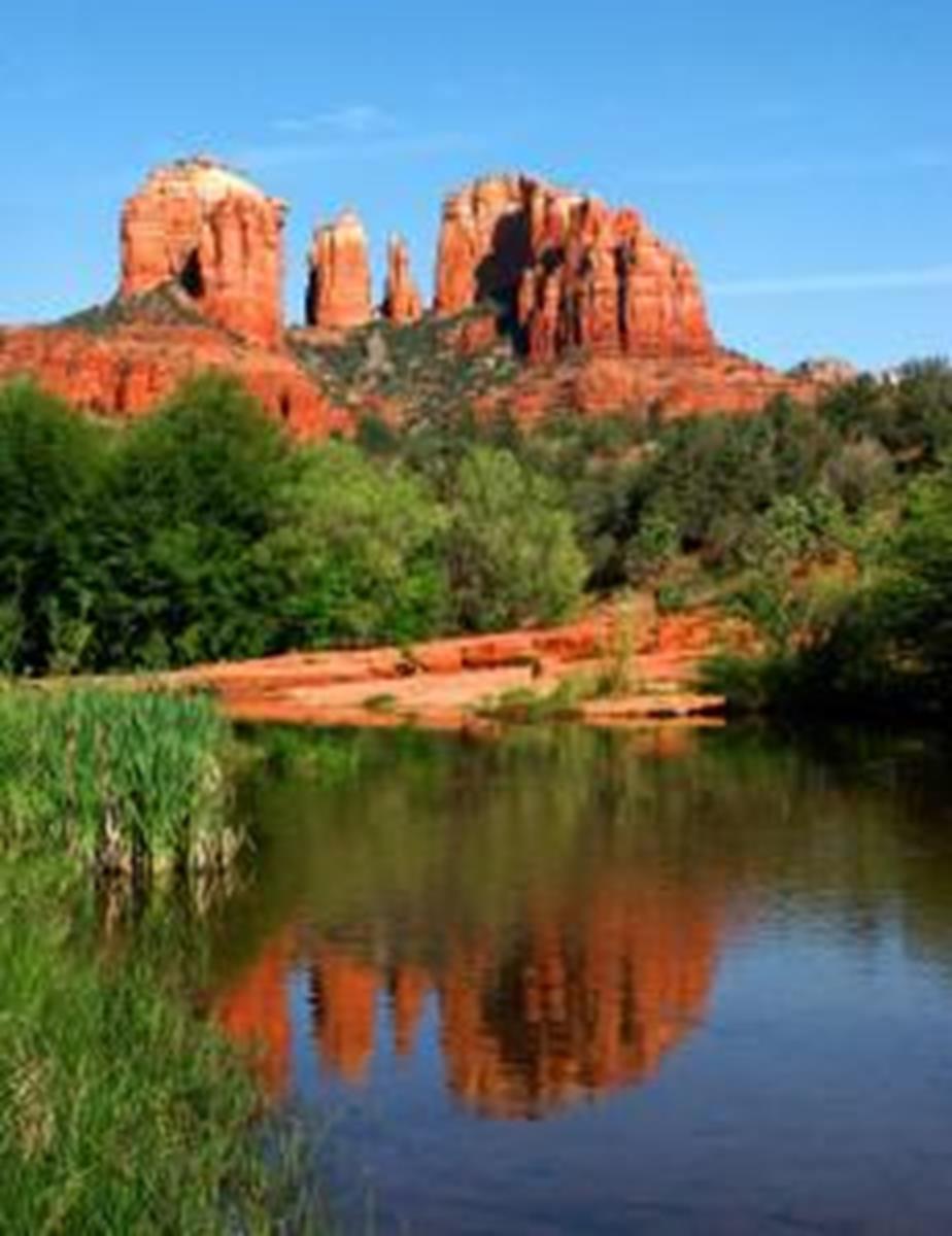 Student Tours in Phoenix Wilderness