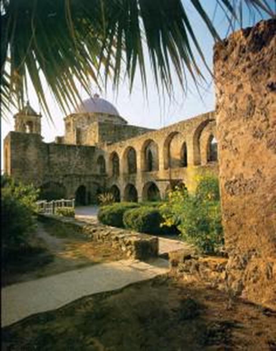 San Antonio Attraction for Student Travel