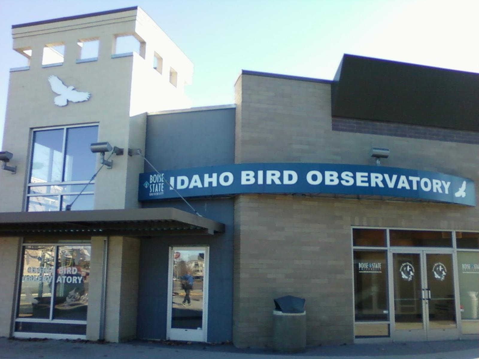 The Idaho Bird Observatory