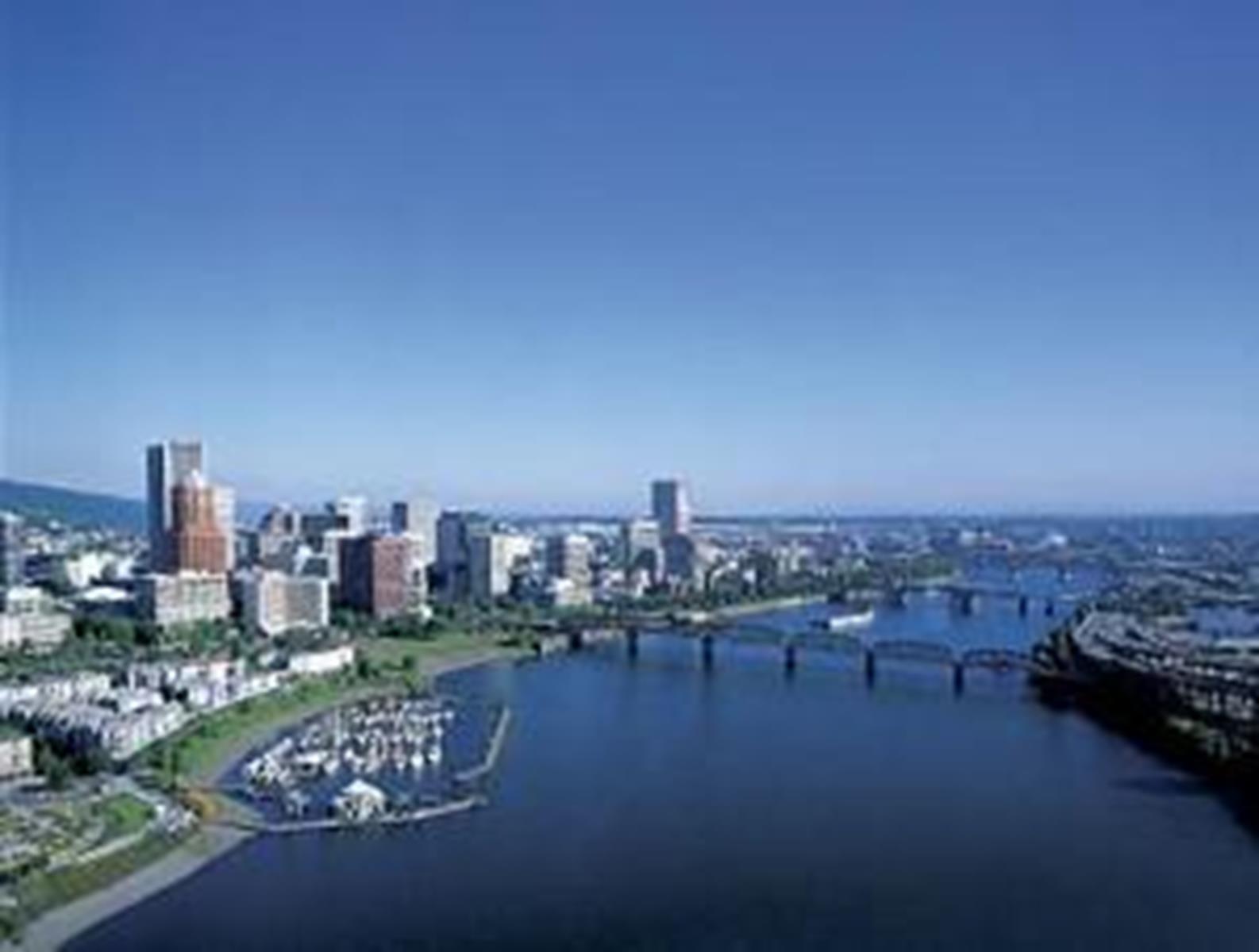 Portland Oregon student group travel