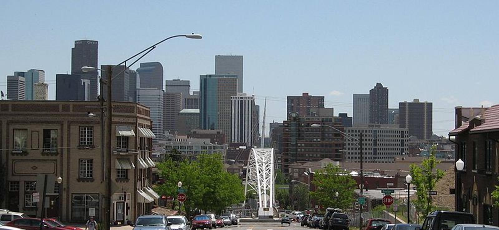 Downtown Denver
