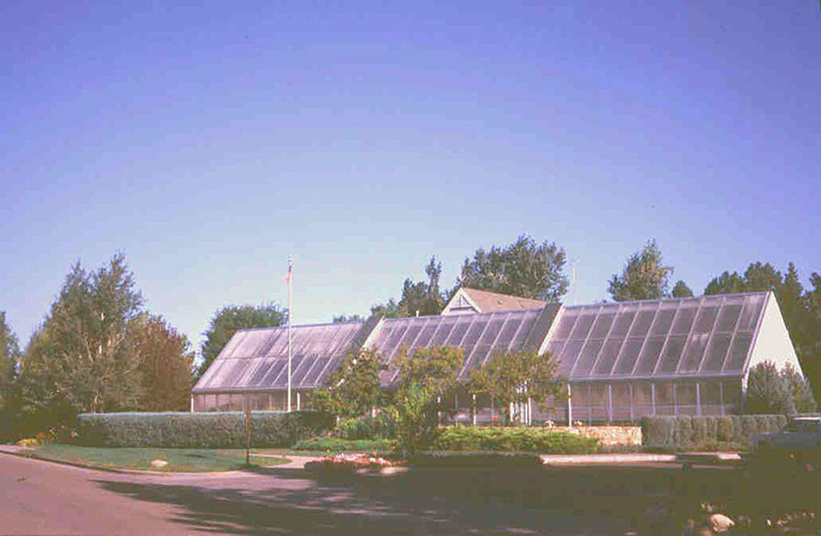 Cheyenne Botanical Gardens