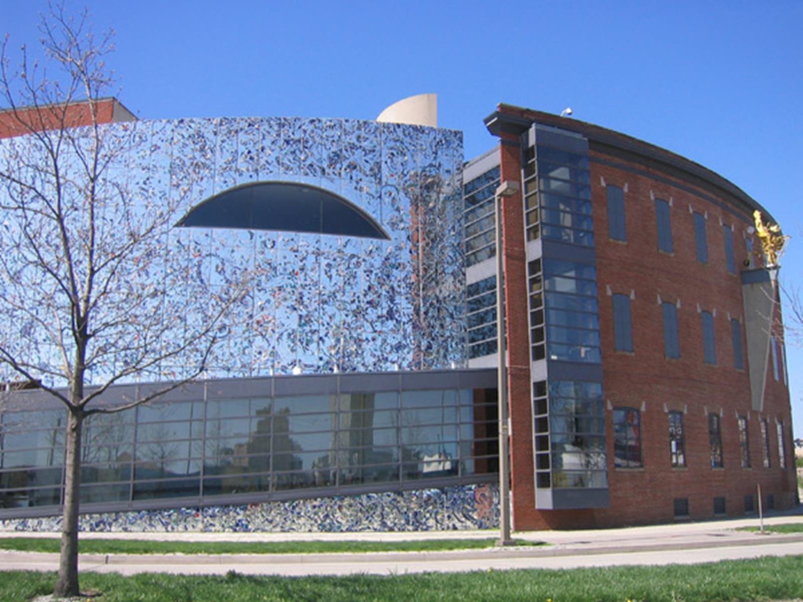 American Visionary Art Museum