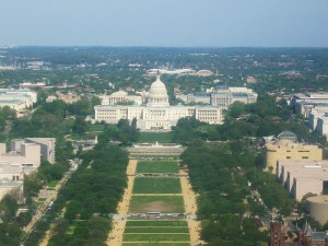 Students Take a Trip to D.C. The Political Heart of America