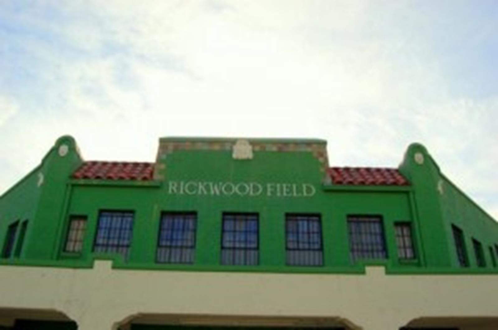 Rickwood Field