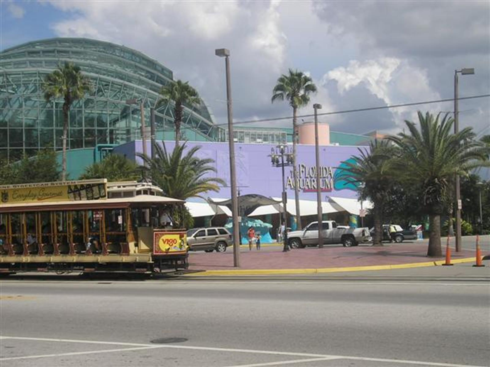 Think Tampa For Your Next Student Trip Student Travel