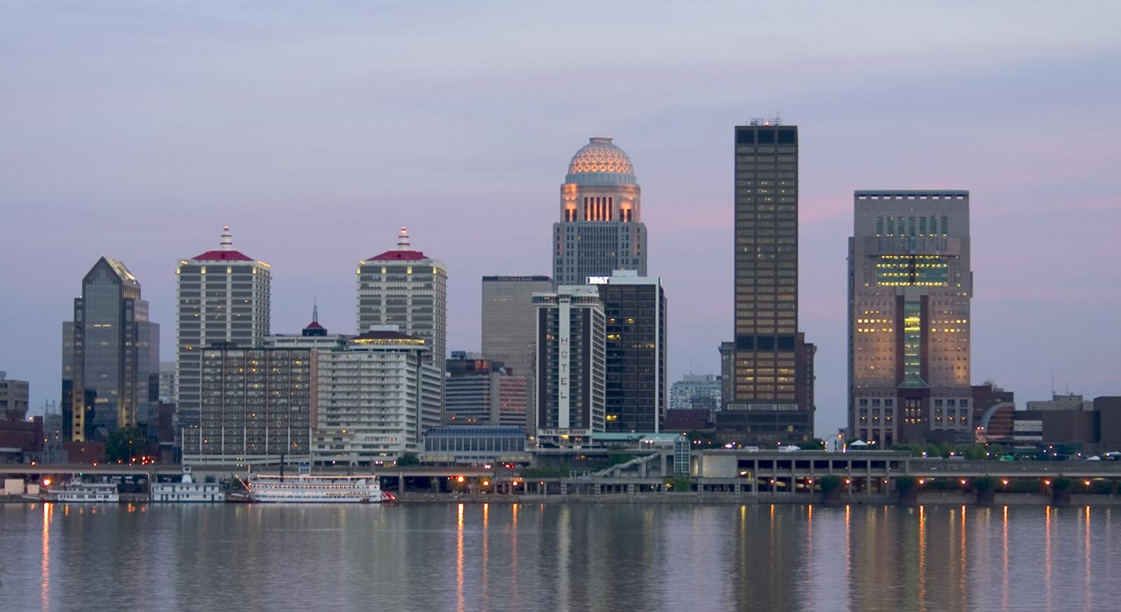 Louisville Provides Student Groups with Plenty to See and Do