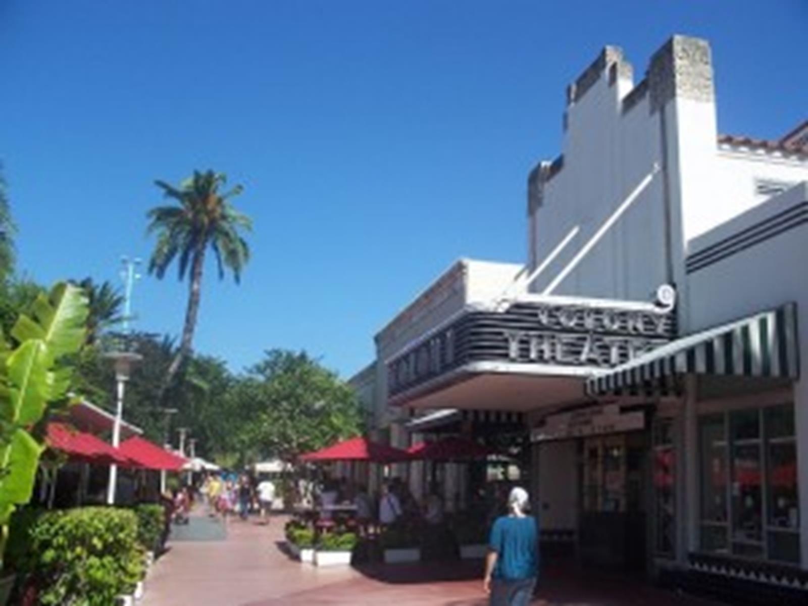 Miami's Colony Theatre