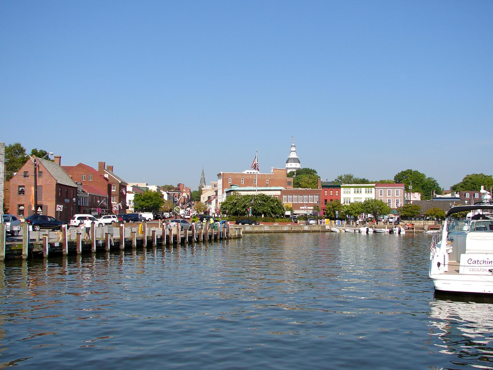 Charm and Excitement Await in Annapolis, Maryland