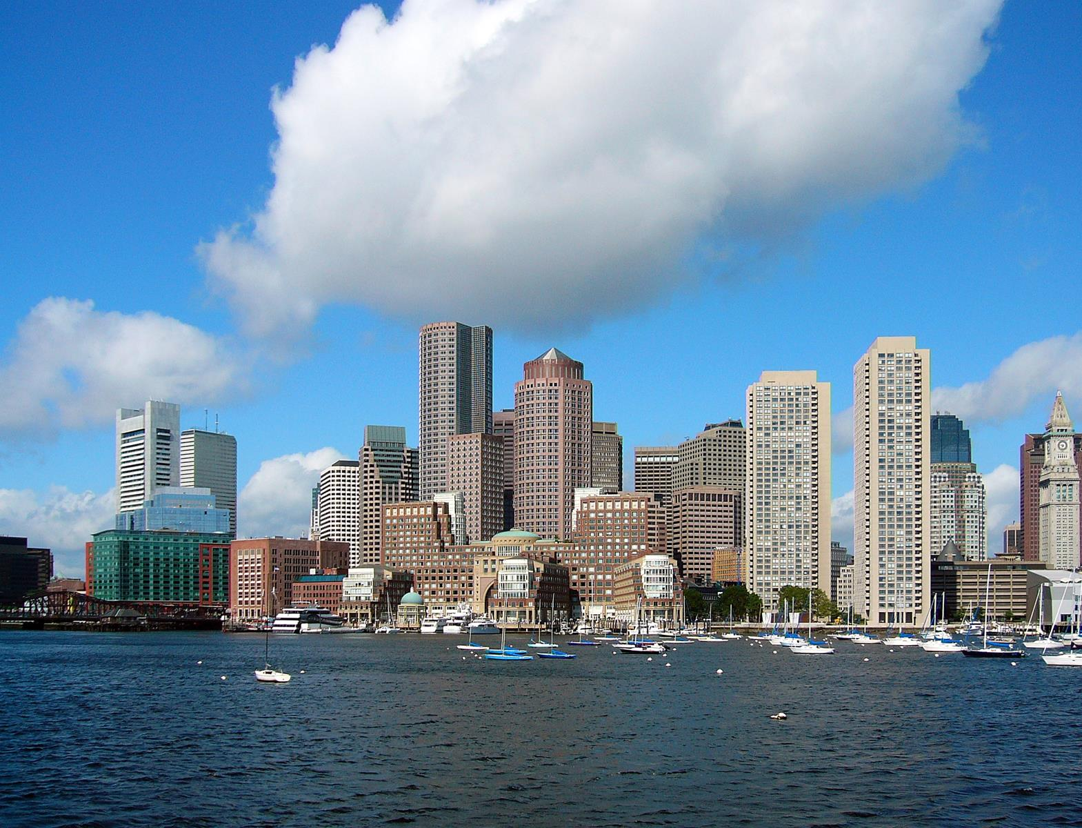 American History Comes to Life for Student Travel Groups in Boston