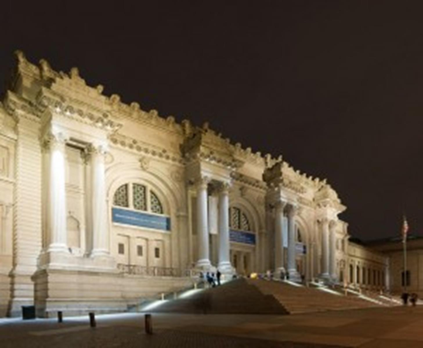 The Metropolitan Museum of Art