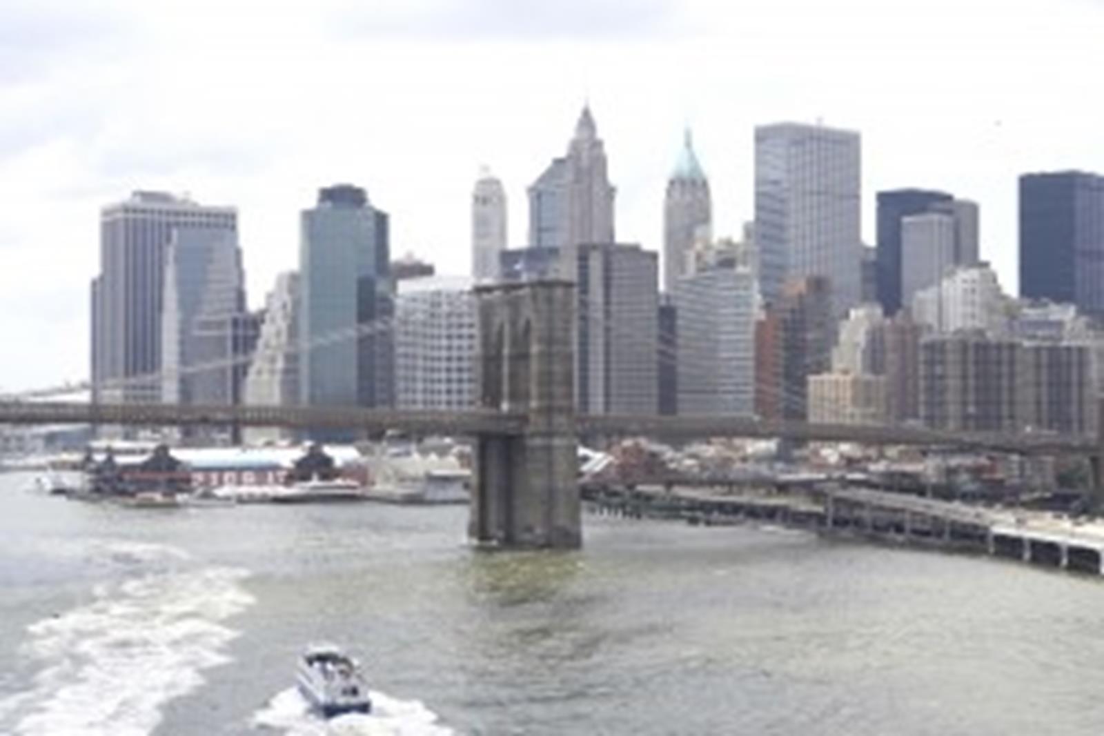 Student Trip to New York City