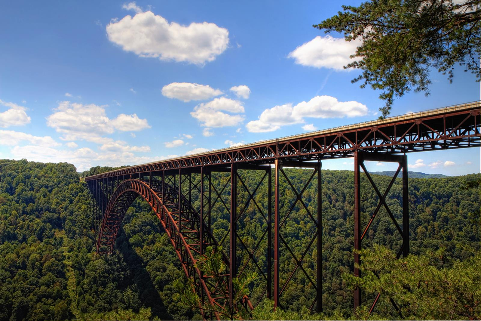 Appalachian Odyssey: A Student Trip to Charleston, West Virginia