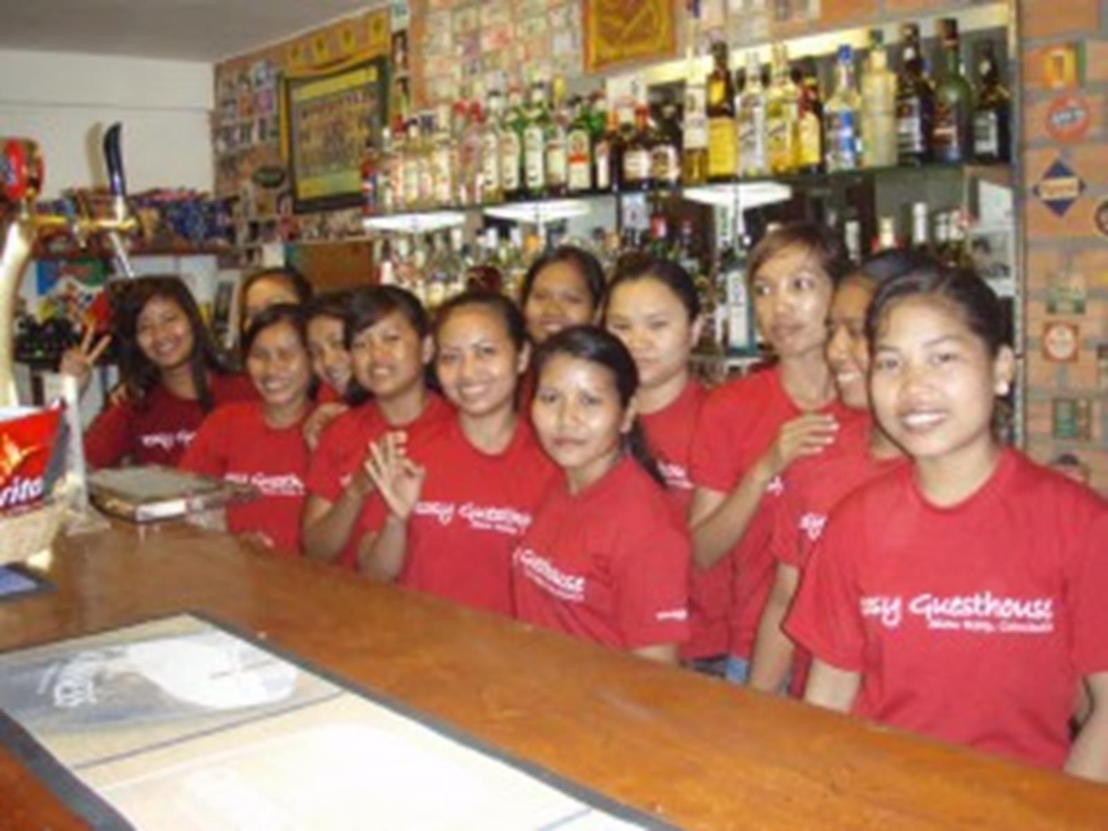 ISTC Skills Exchange in Cambodia