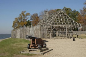 History lessons come to life outside the classroom in Colonial Williamsburg