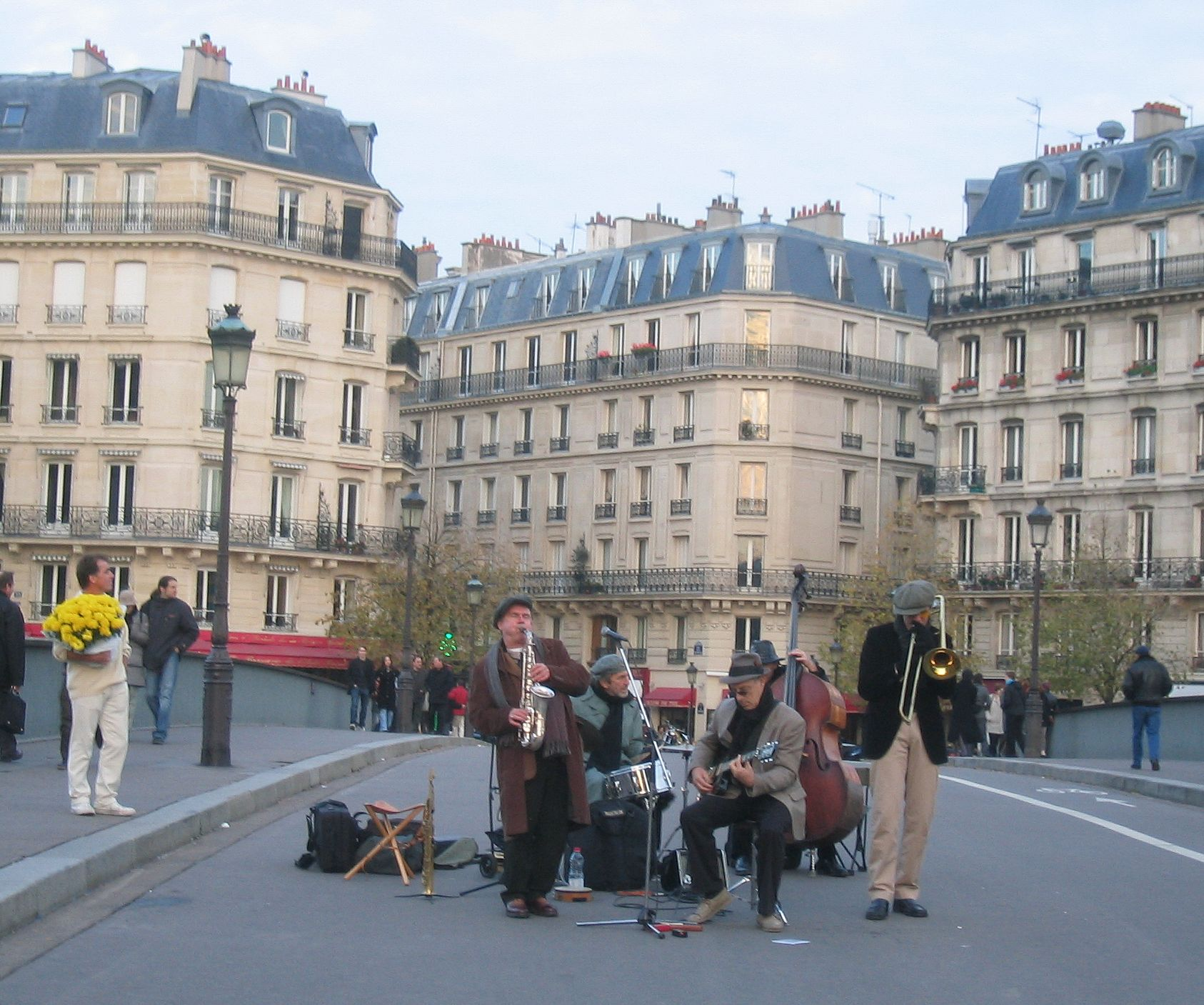 Discovering Art, History and Culture in France