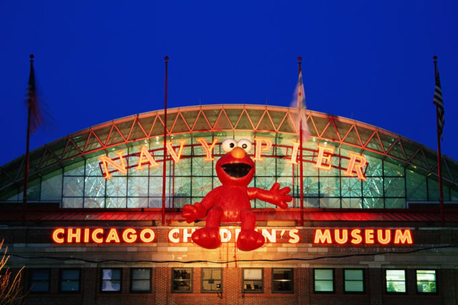 Chicago Children's Museum. Credit