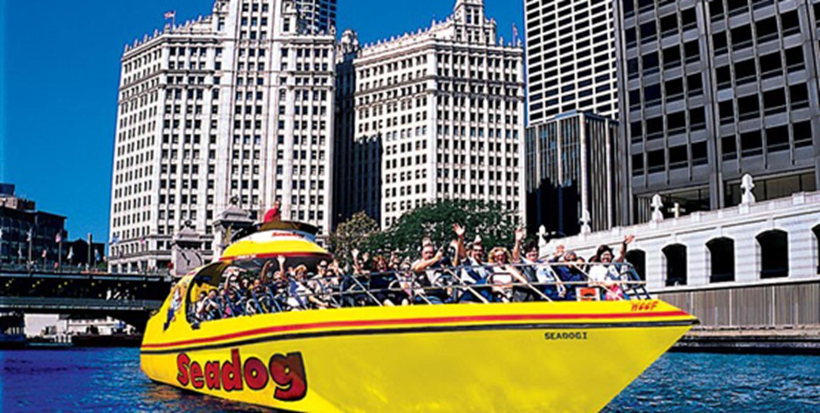 Seadog Cruises. Credit