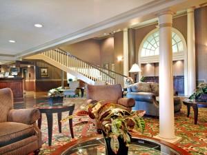 Sioux Falls lobby