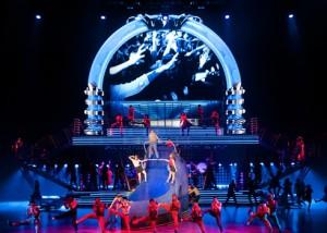 Cirque du Soleil Dazzles Student Groups