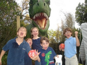 Field Trips Gone Wild: 10 Top Zoos for Student Groups
