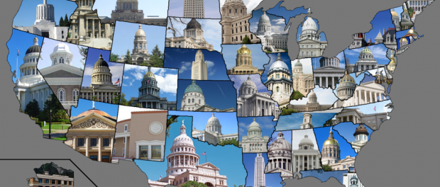 Top 10 U S Capitol Buildings For Student Educational