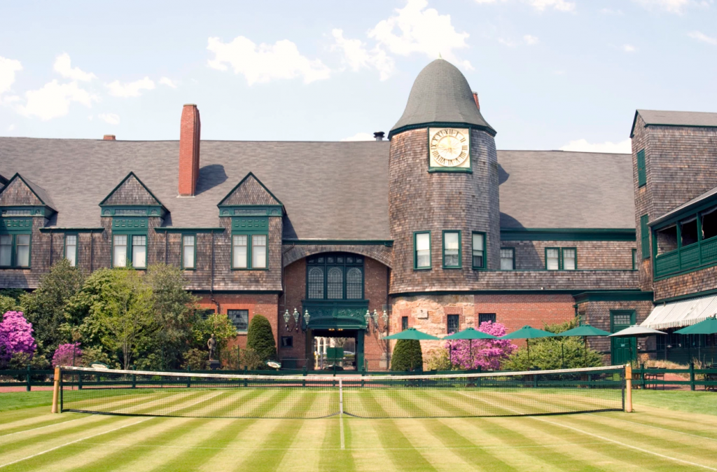 International Tennis Hall of Fame and Museum