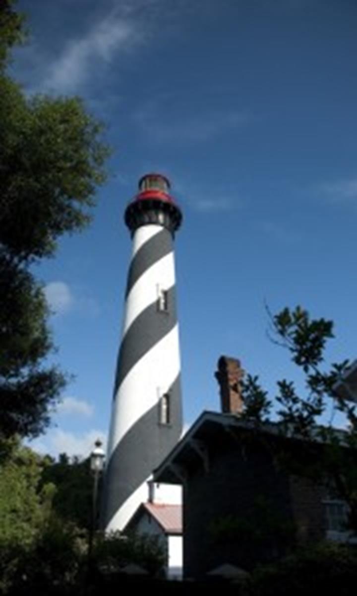 Student Tours Join the Historic Coast Festivities