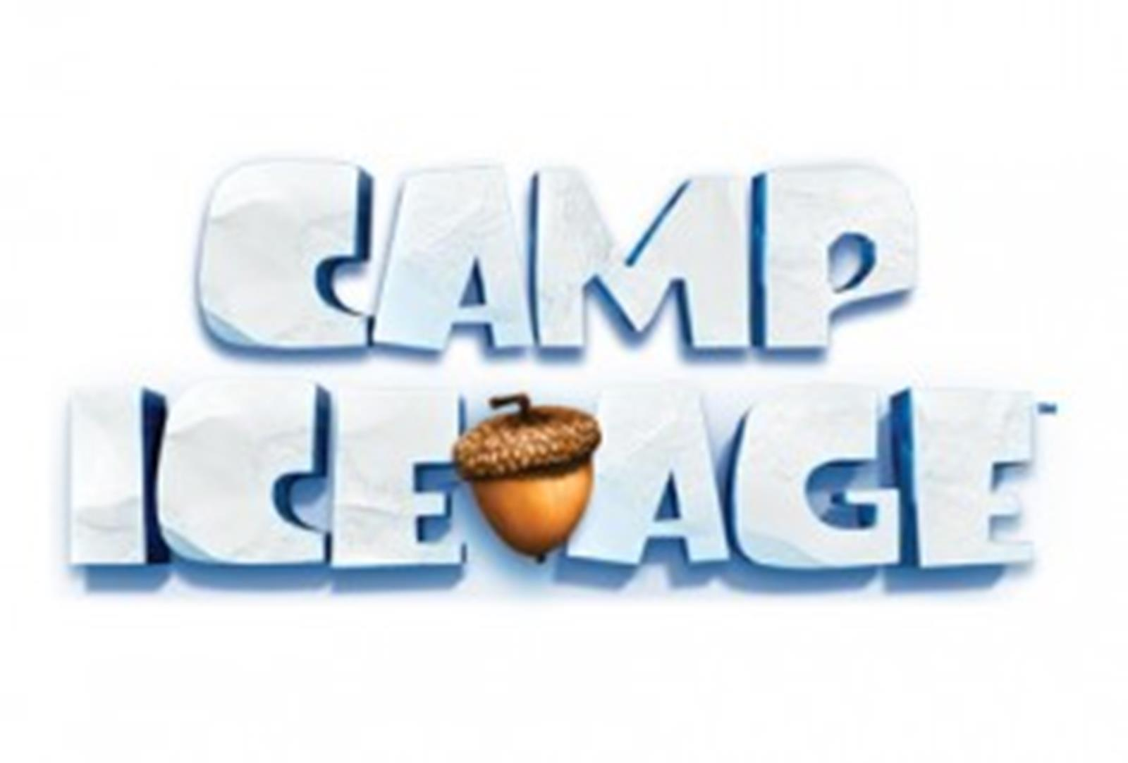 camp ice age