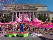 National Cherry Blossom Festival Parade