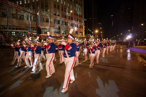 10 Top Parades for Student Marching Bands