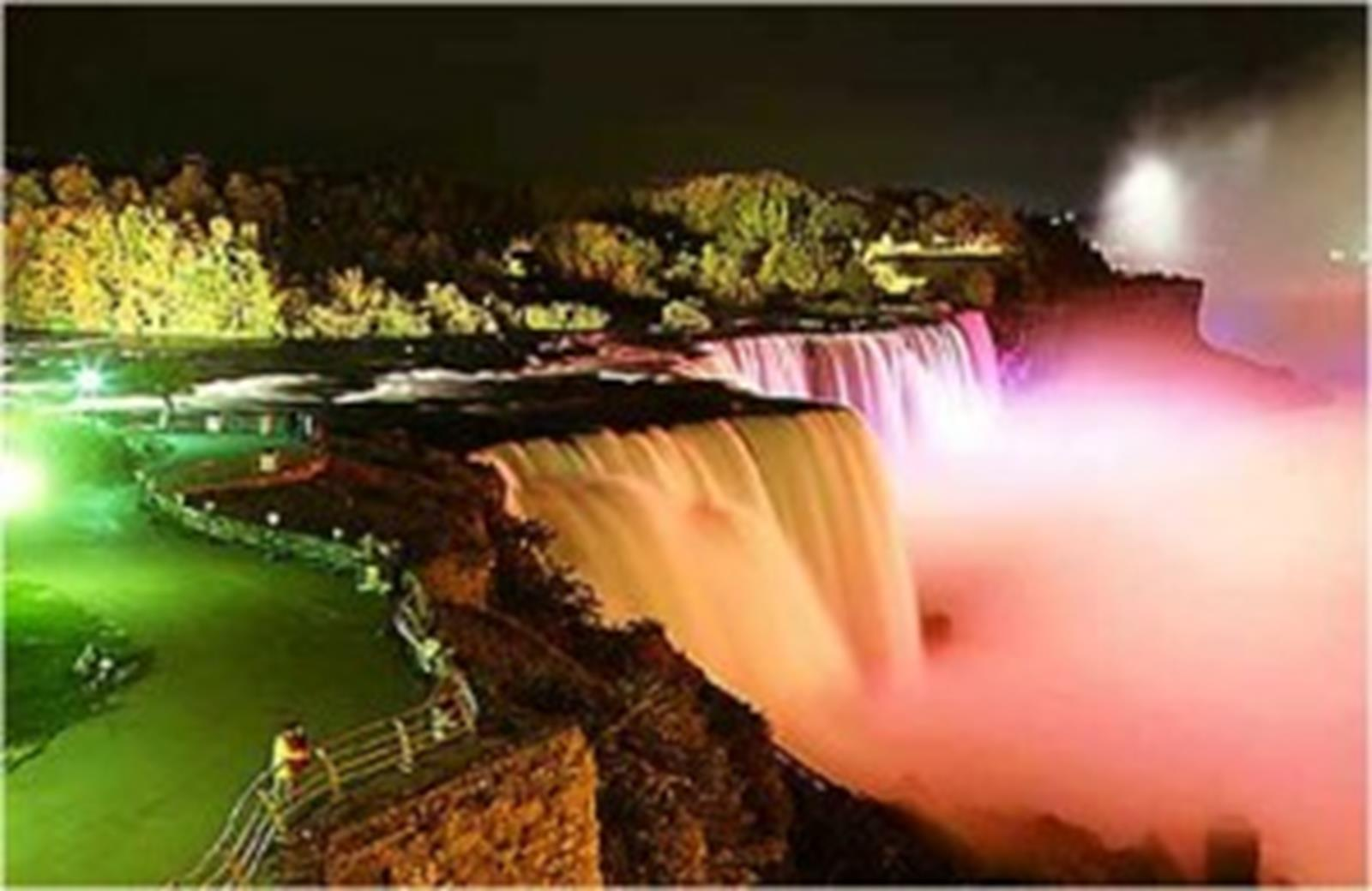 Experience the Majesty of Niagara Falls