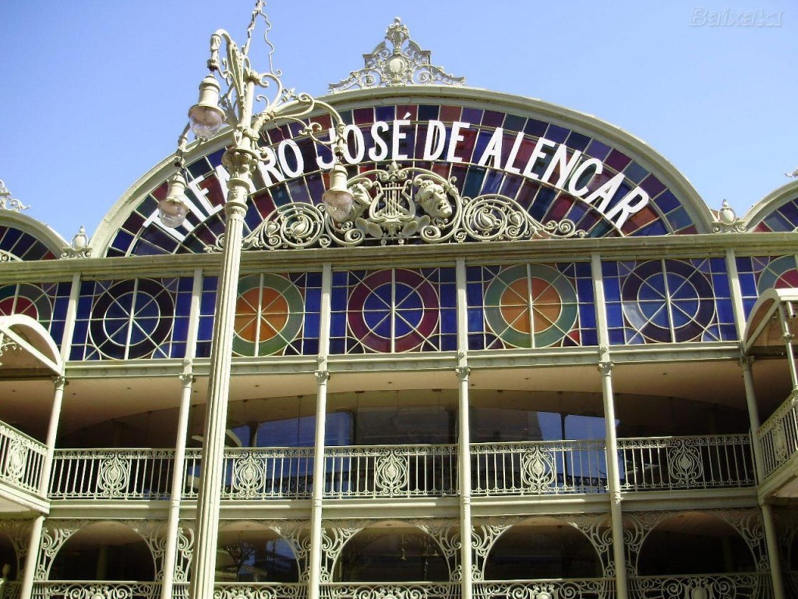 Theatro Jose de Alencar