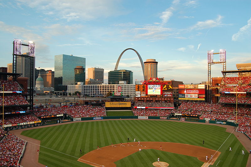 St. Louis Abounds with Student-Friendly Sights
