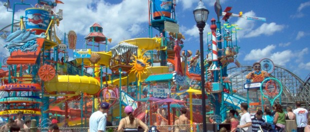 Virginia Beach S Number One Amut Park Atlantic Fun 10 Top Mid Parks And Water For Student Groups