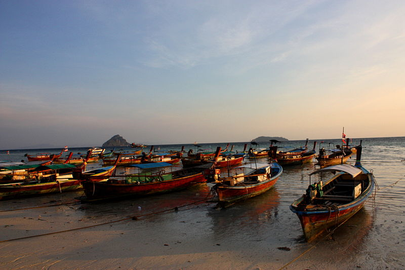 The Basics of Student Group Travel in Thailand