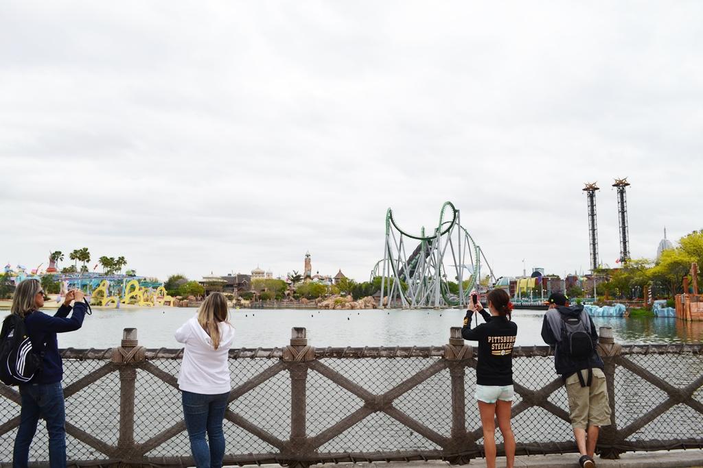 Universal Orlando: An Educational Adventure