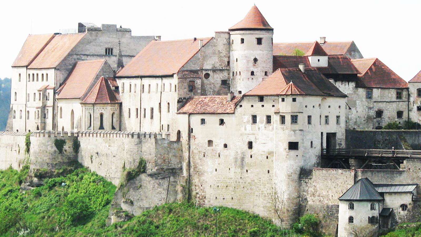 Castle. Credit