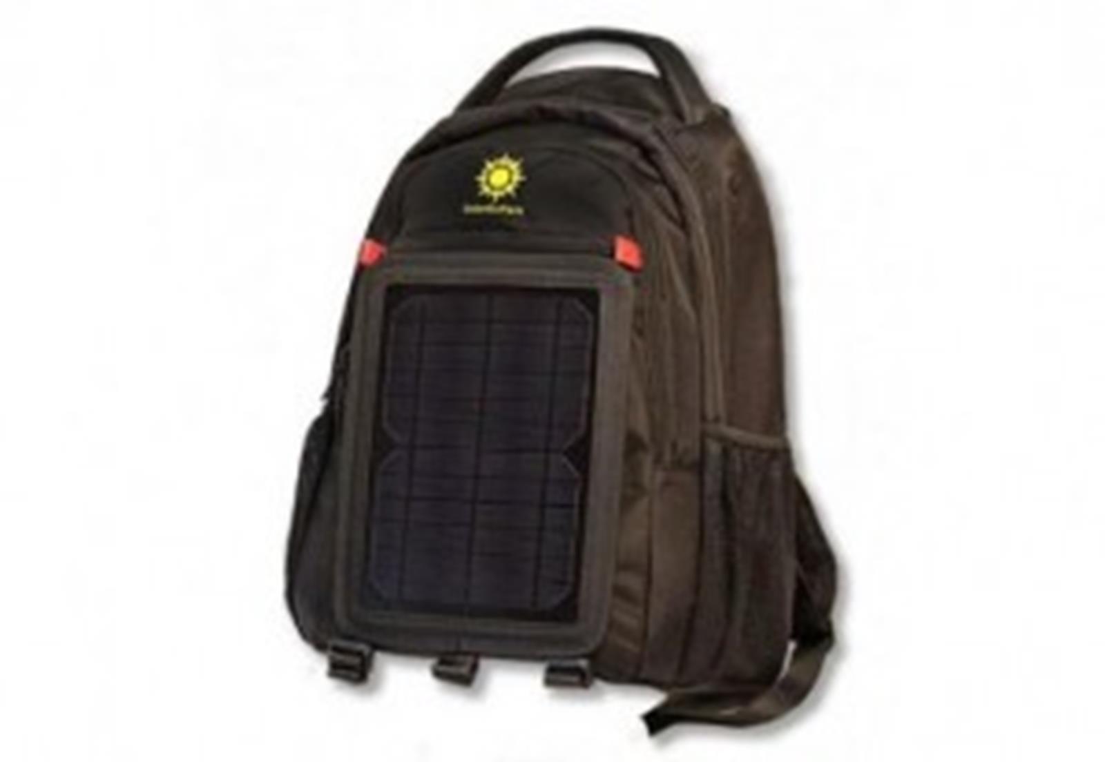Solar Go PAck