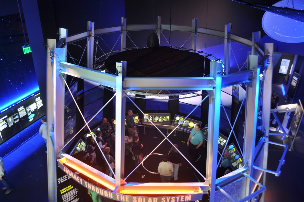 Texas' Interactive Science Museums: Learn STEAM