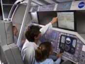 Shuttle Landers