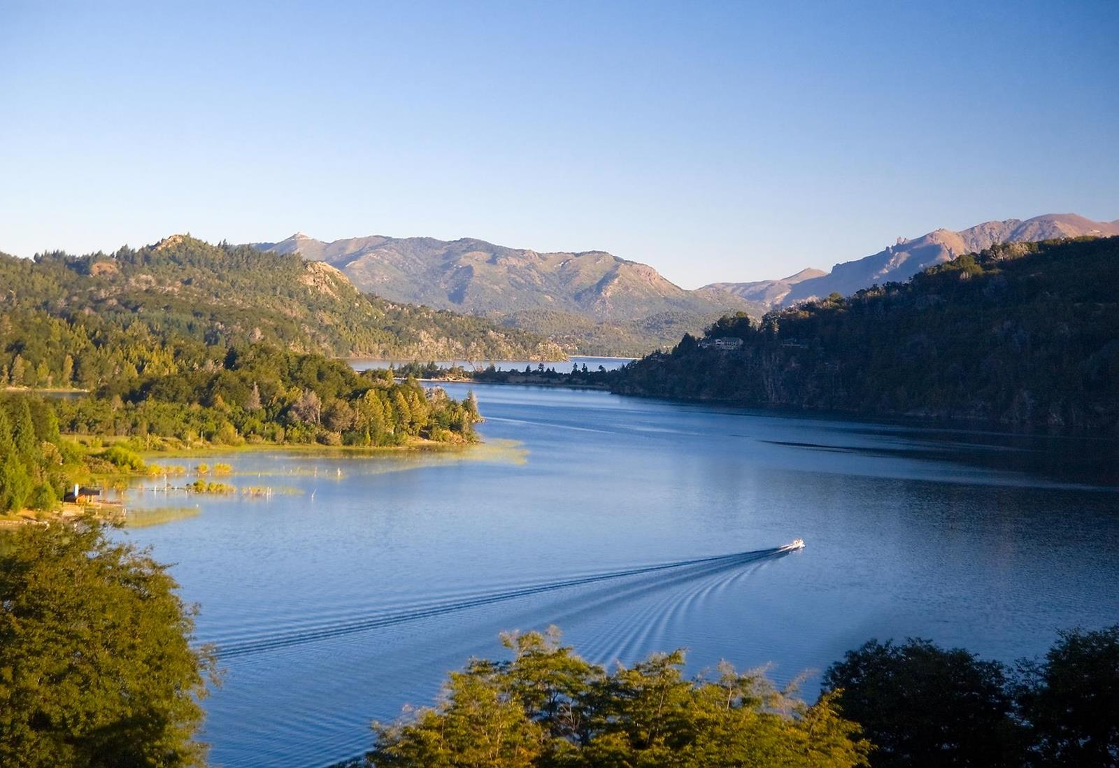 Argentina Delight Student Groups with Natural Wonders
