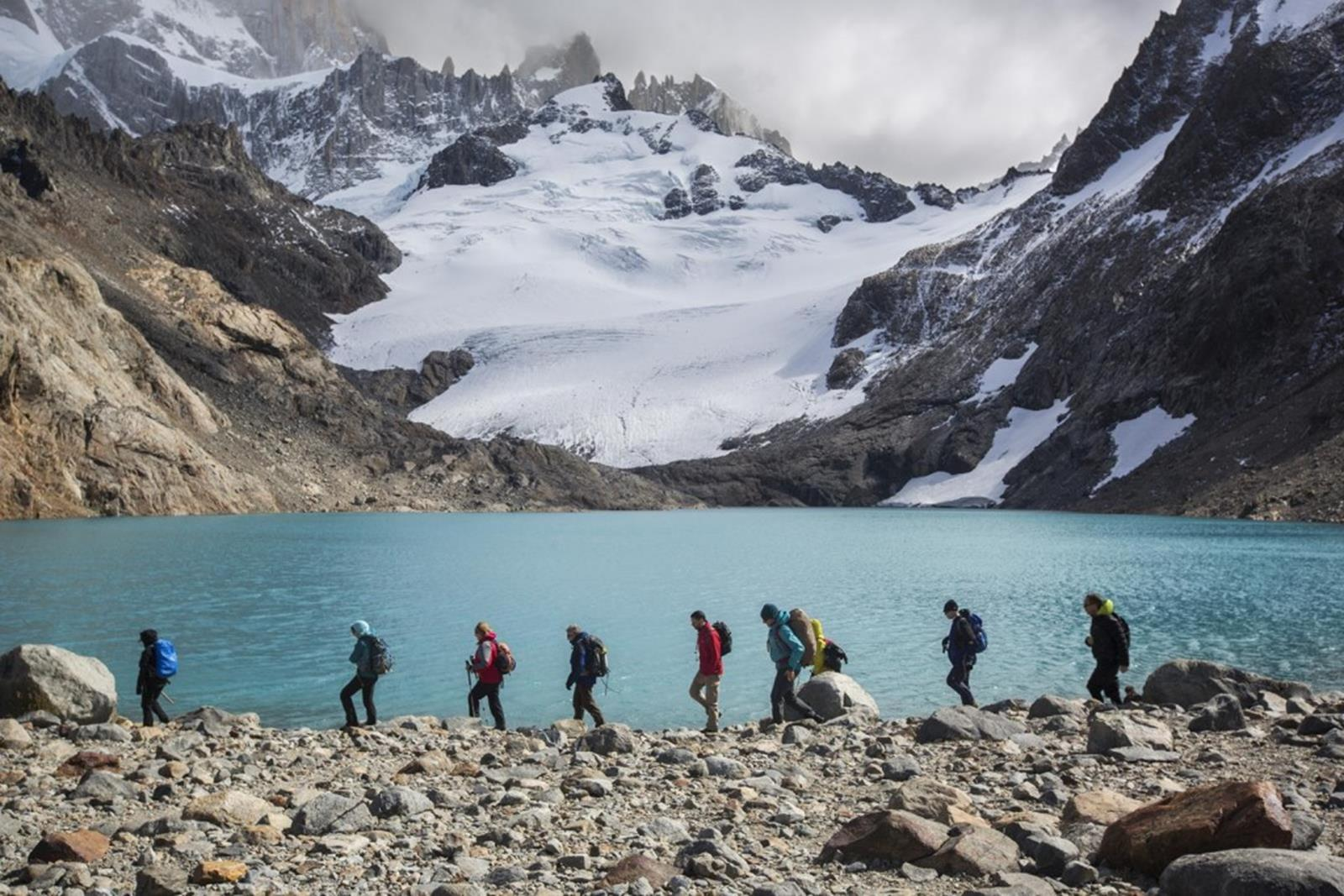 Argentina Patagonia Mount