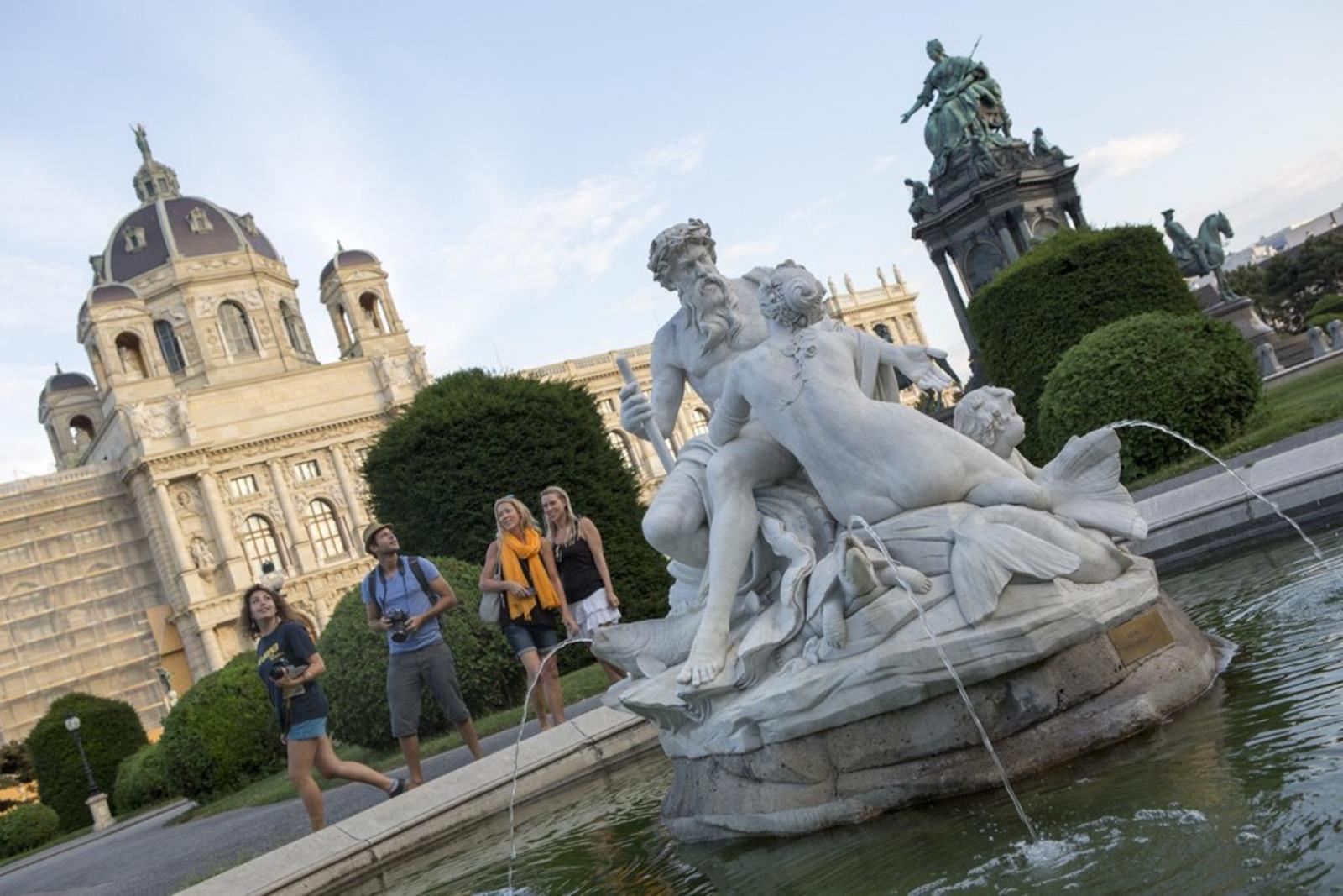 Austria Vienna Museum of Natural History