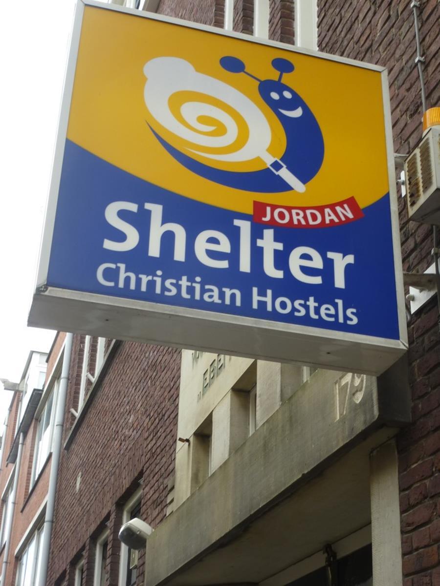 Shelter Jordan 1