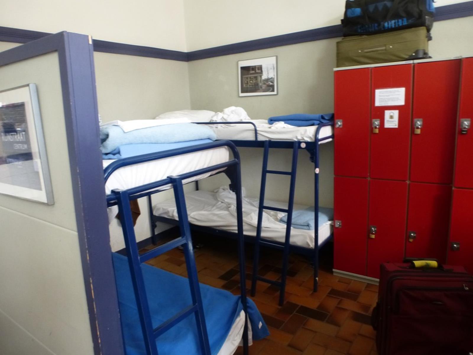 Shelter Jordan Men's Dorm