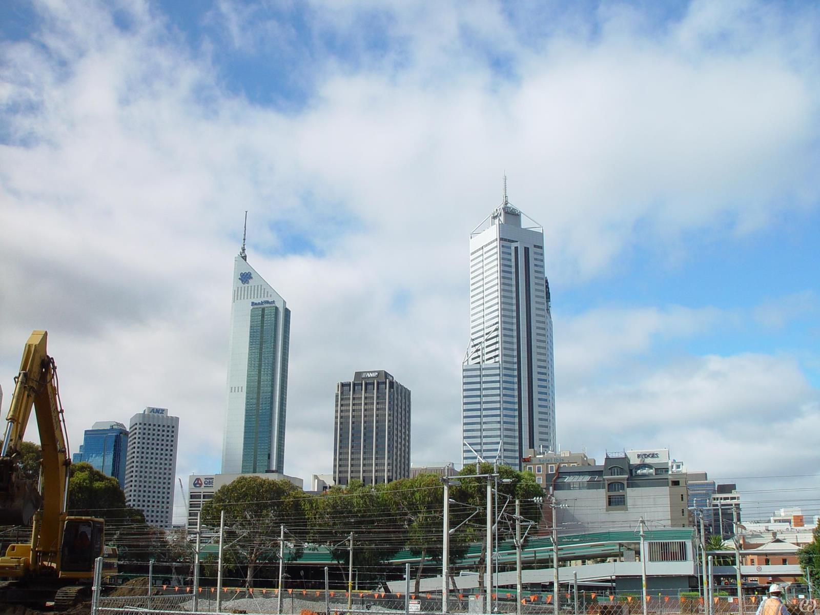 Learn About the World by Traveling to Perth