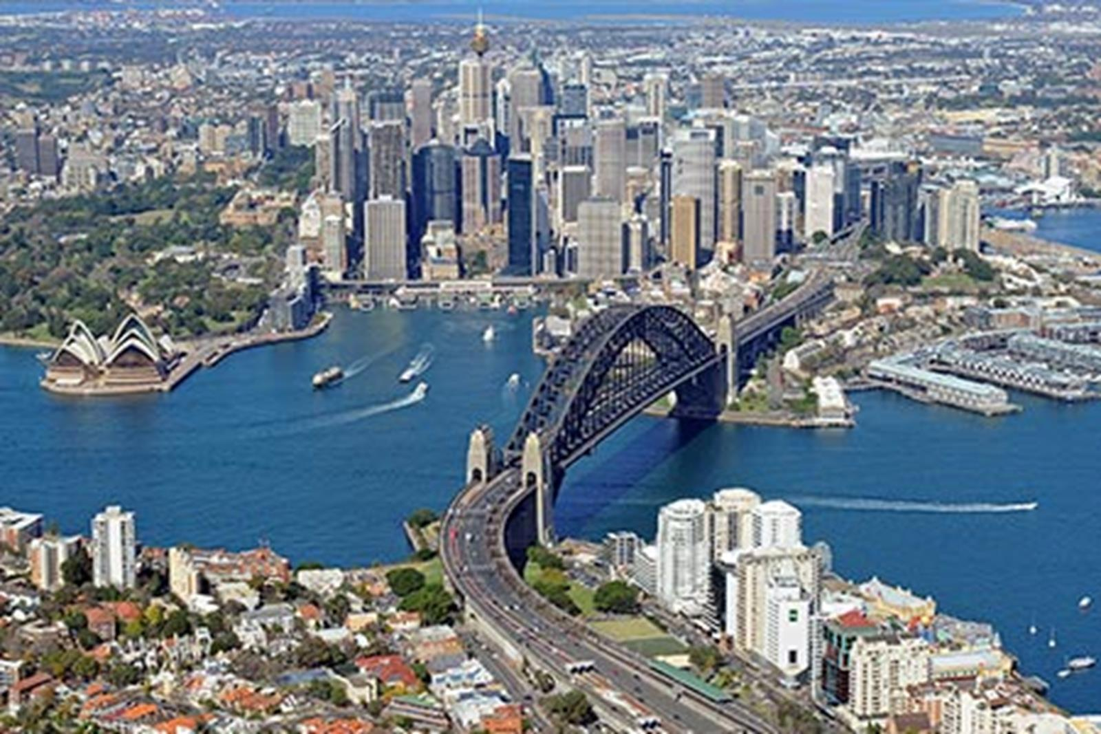 Sydney City Travel Guide