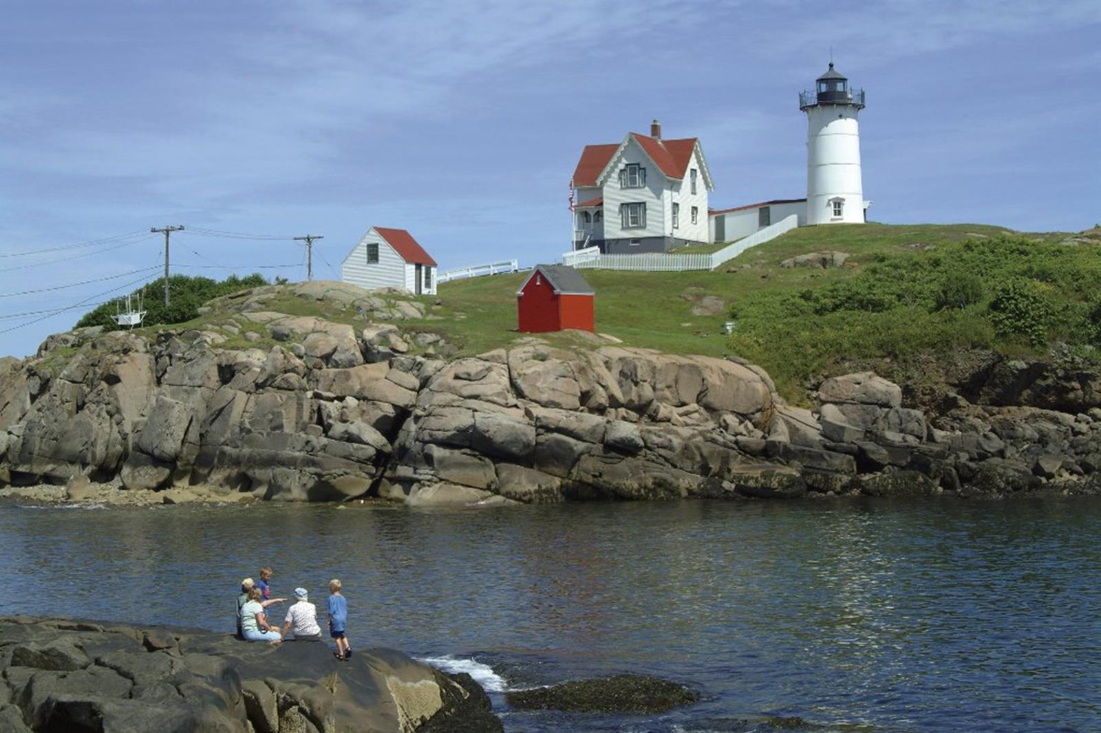 Maine Guides the Way to Fun, Student-friendly Activities