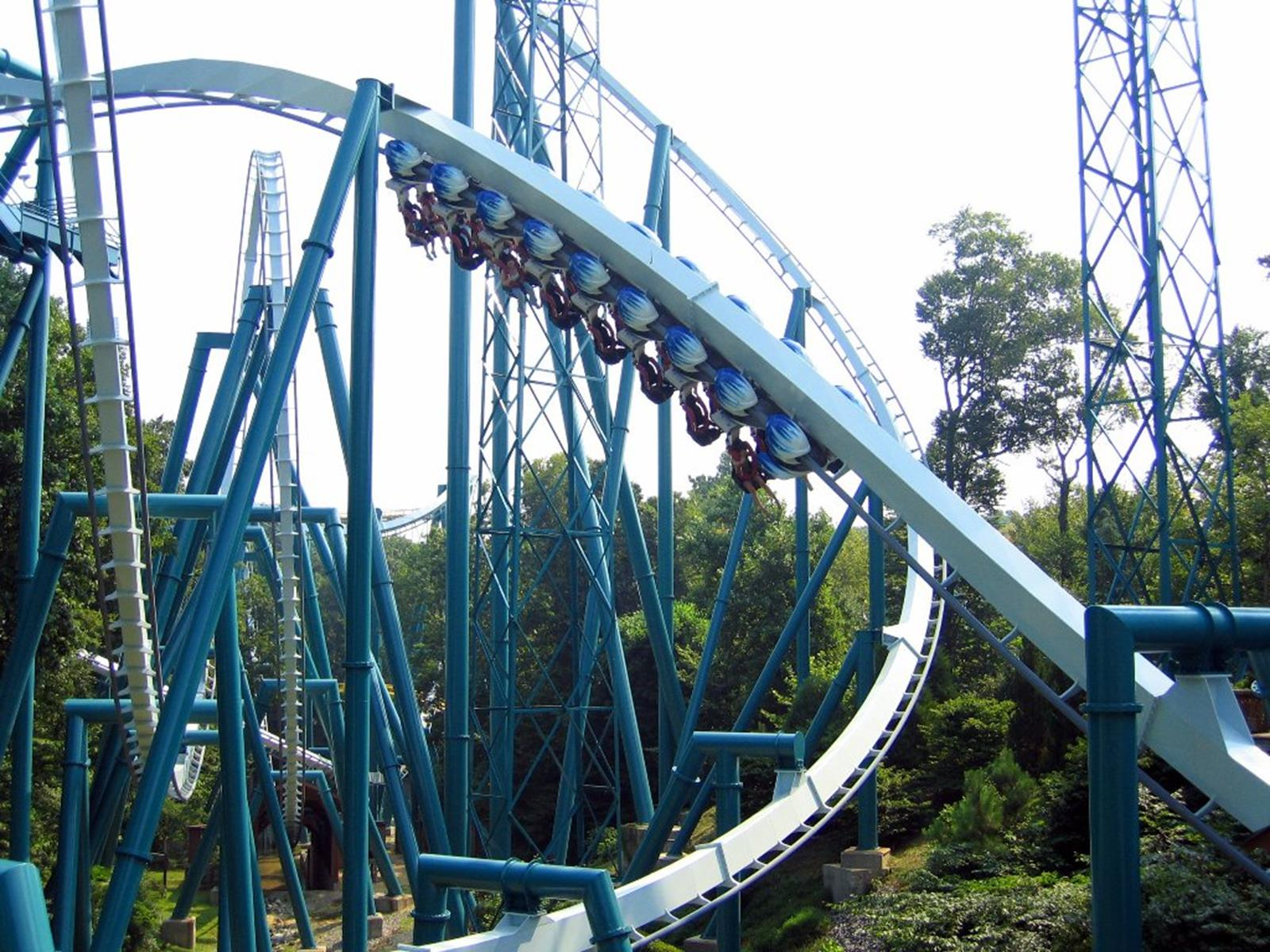 Alpengiest at Busch Gardens in Williamsburg. Credit: Douglas Whitaker at en.wikipedia